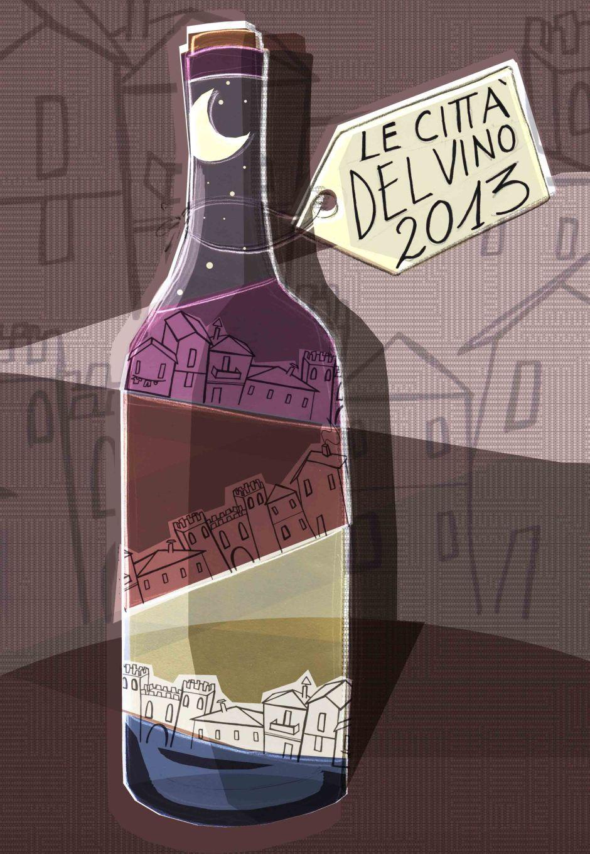Un manifesto per le città del Vino