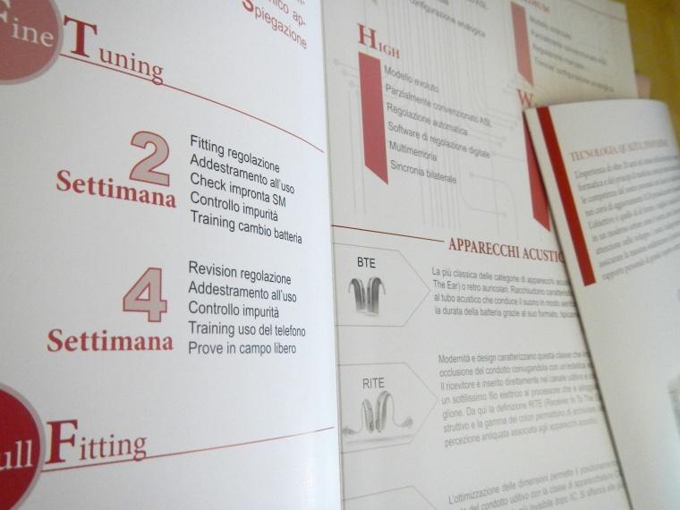 Brochure medica