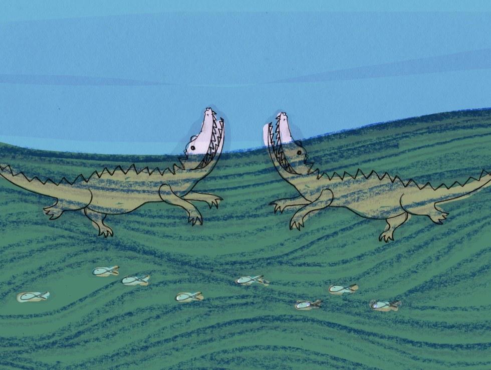 alligatori