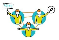 servizi di promozione, orientamento e animazione